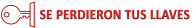 Seperdierontusllaves.cl Logo